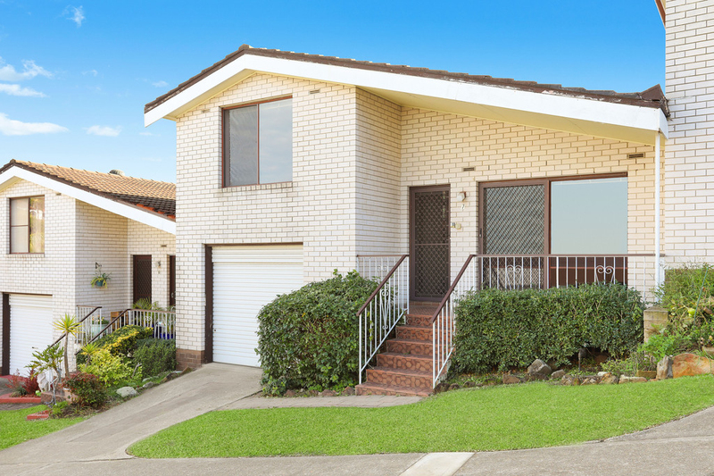 7/3 -3A Bass Road, Earlwood NSW 2206