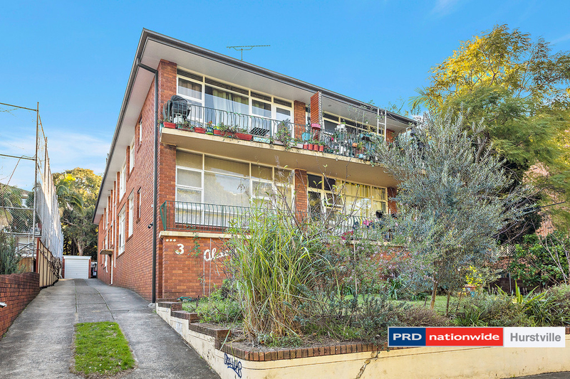 Photo - 7/3 Alexandra Parade, Rockdale NSW 2216  - Image