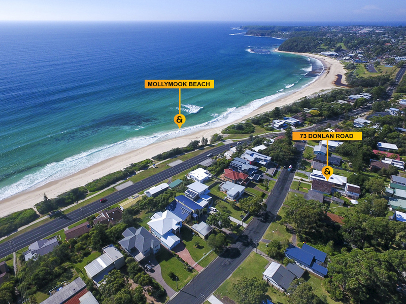 Photo - 73 Donlan Road, Mollymook NSW 2539  - Image 1