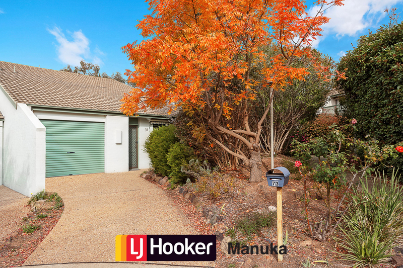 73 Jemalong Street, Duffy ACT 2611