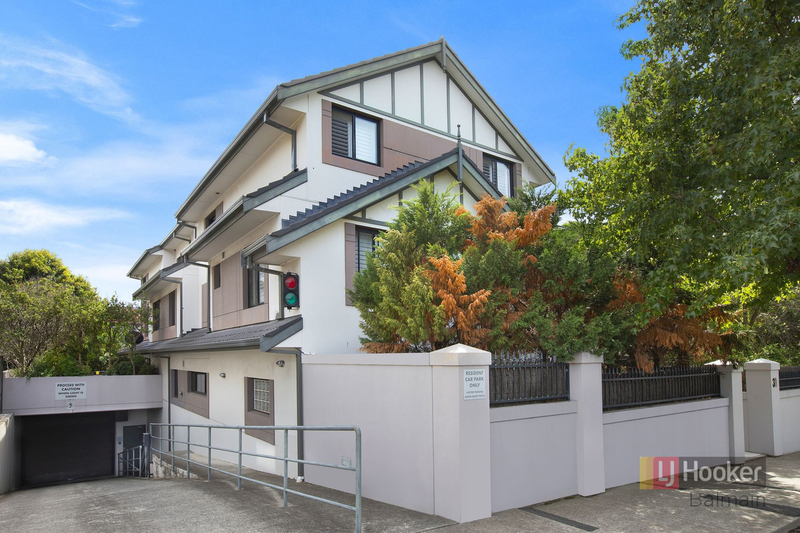 7/30 Enfield Street, Marrickville NSW 2204