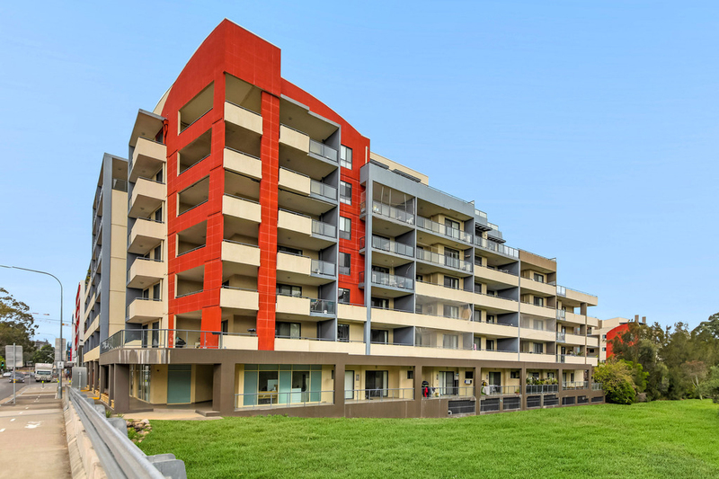 73/32-34 Mons Road, Westmead NSW 2145