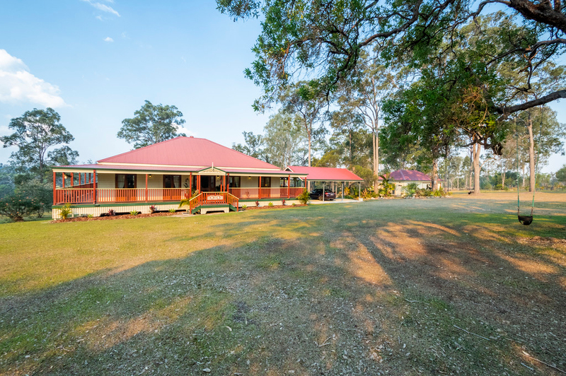 739 Clarence Way, Whiteman Creek NSW 2460