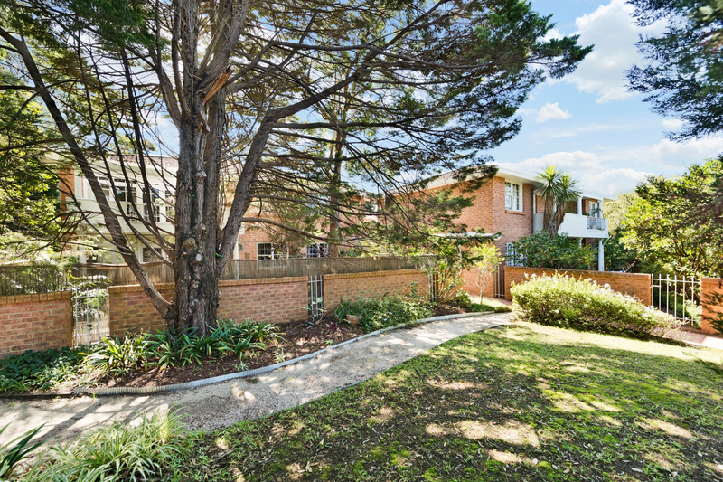 7/393 Pacific Highway, Lindfield NSW 2070