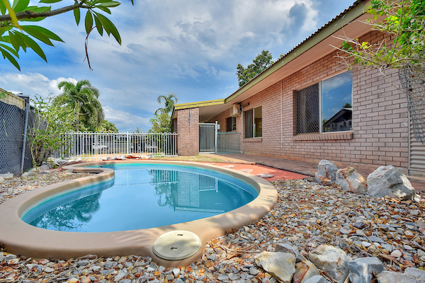 74 Rosewood Crescent, Leanyer NT 0812