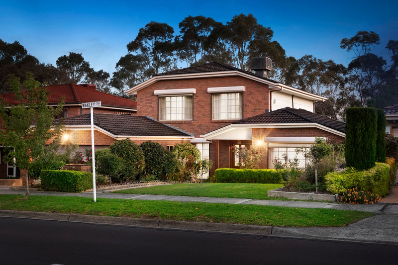 74 Wakley Crescent, Wantirna South VIC 3152