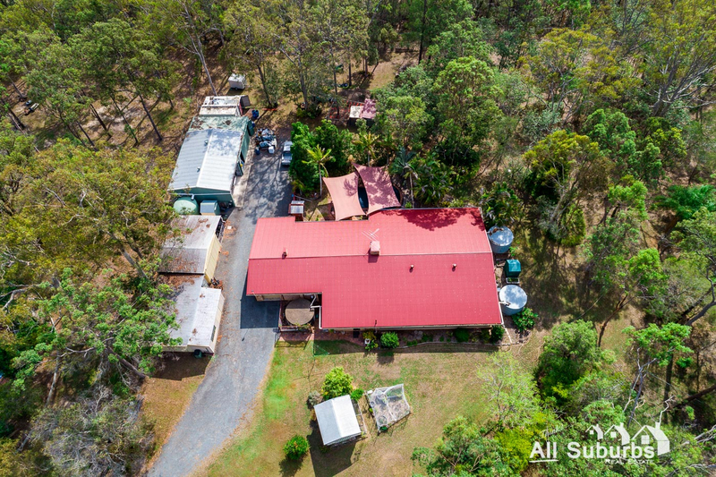 Photo - 745 Logan Reserve Road, Logan Reserve QLD 4133  - Image 2