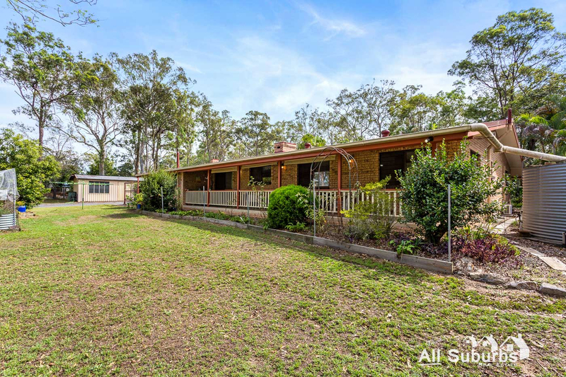 Photo - 745 Logan Reserve Road, Logan Reserve QLD 4133  - Image 20