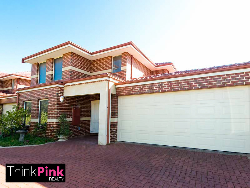 74C Beatty Avenue, East Victoria Park WA 6101