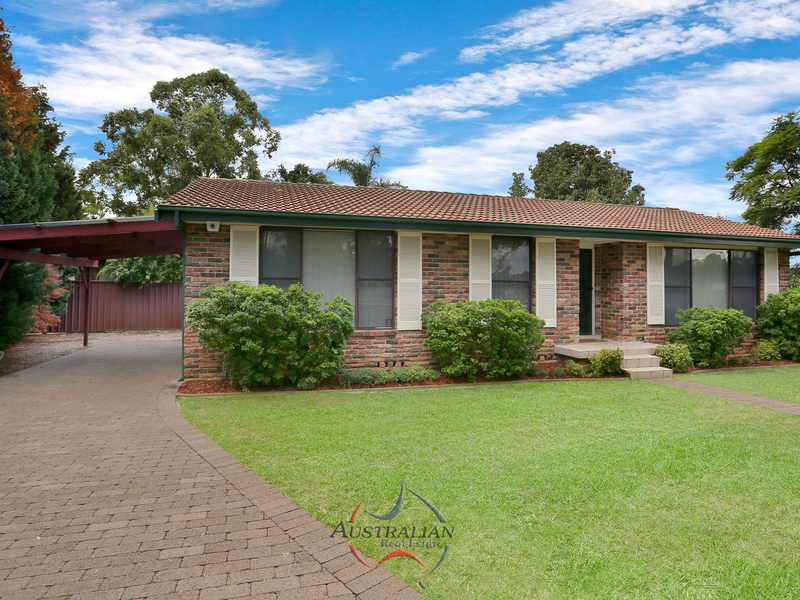 75 Alford Street, Quakers Hill NSW 2763