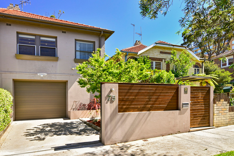 75 Carter Street, Cammeray NSW 2062