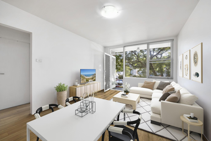 Photo - 7/5 Henry Street, Ashfield NSW 2131  - Image 2