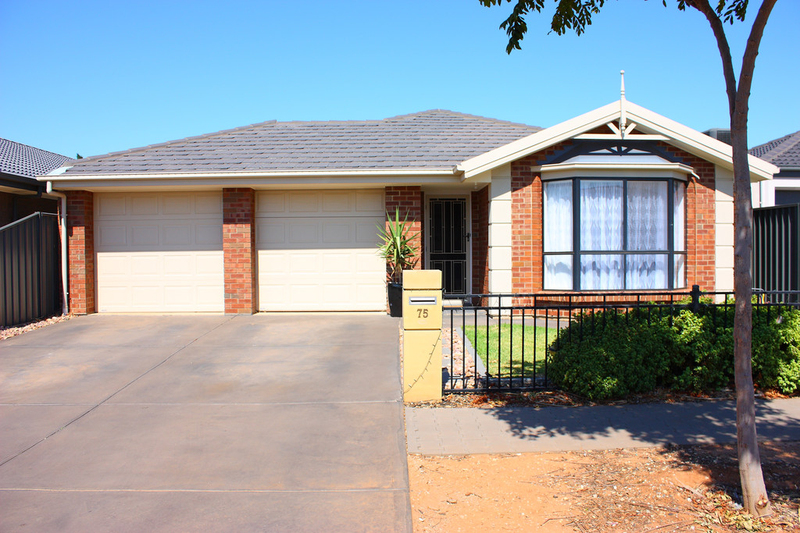 Photo - 75 Serpentine Circuit, Andrews Farm SA 5114  - Image 1