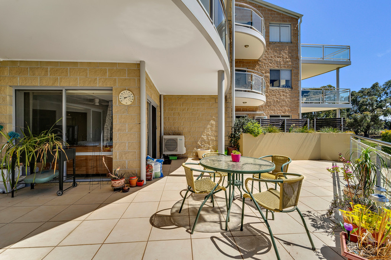 Photo - 75/20 Beissel Street, Belconnen ACT 2617  - Image 12
