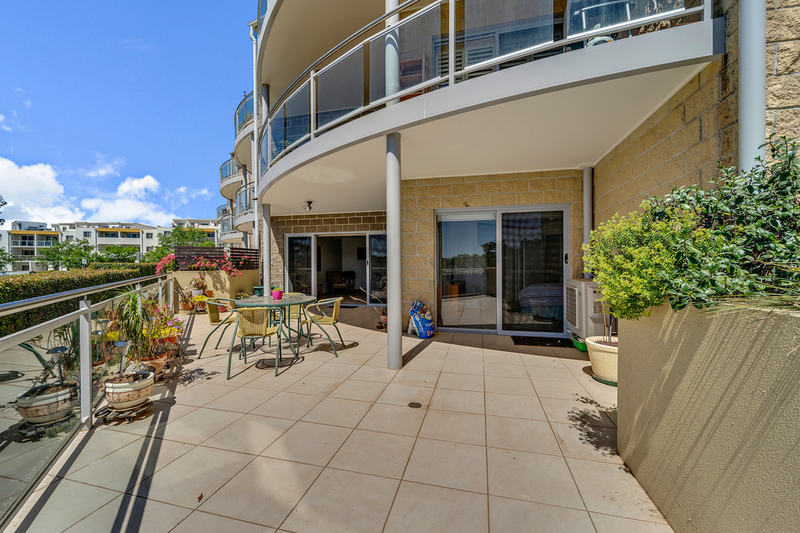 Photo - 75/20 Beissel Street, Belconnen ACT 2617  - Image 13
