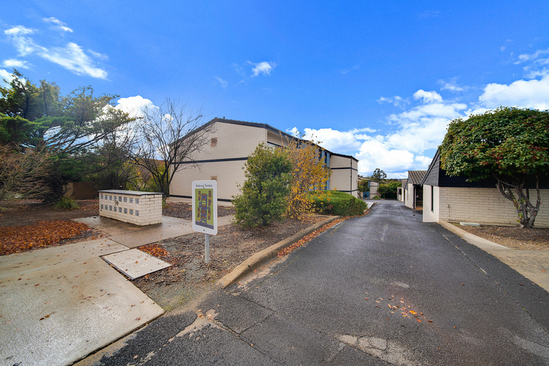 7/58 Bennelong Crescent, Macquarie ACT 2614