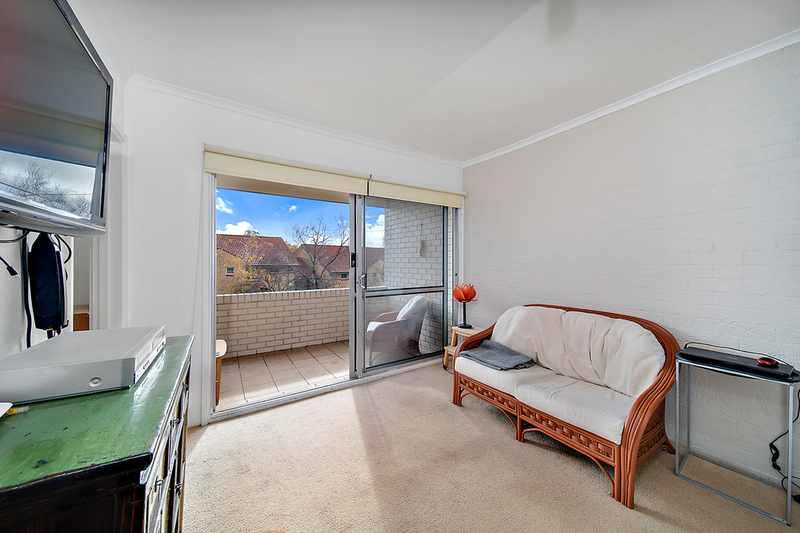 Photo - 7/58 Bennelong Crescent, Macquarie ACT 2614  - Image 4
