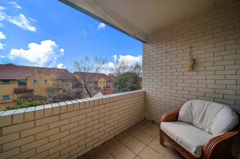 Photo - 7/58 Bennelong Crescent, Macquarie ACT 2614  - Image 5