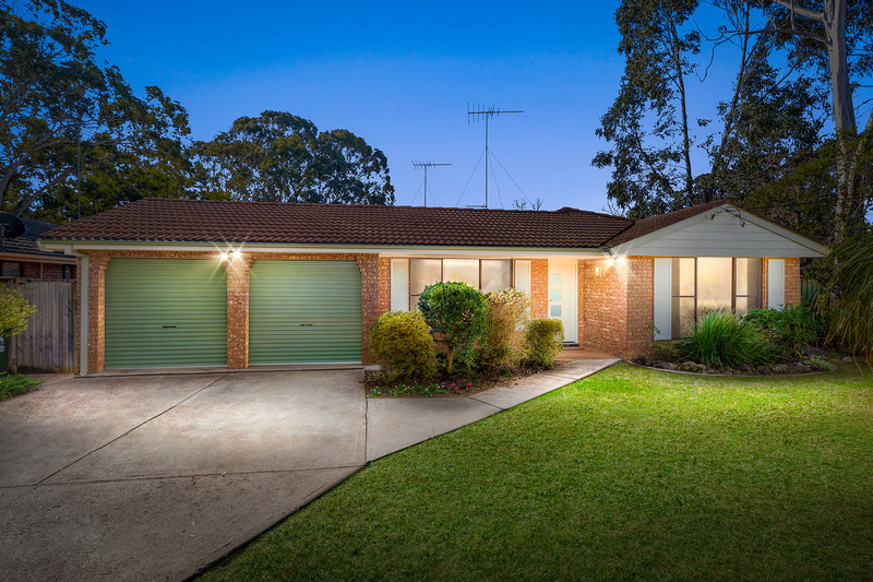 76 Pecks Road, North Richmond NSW 2754