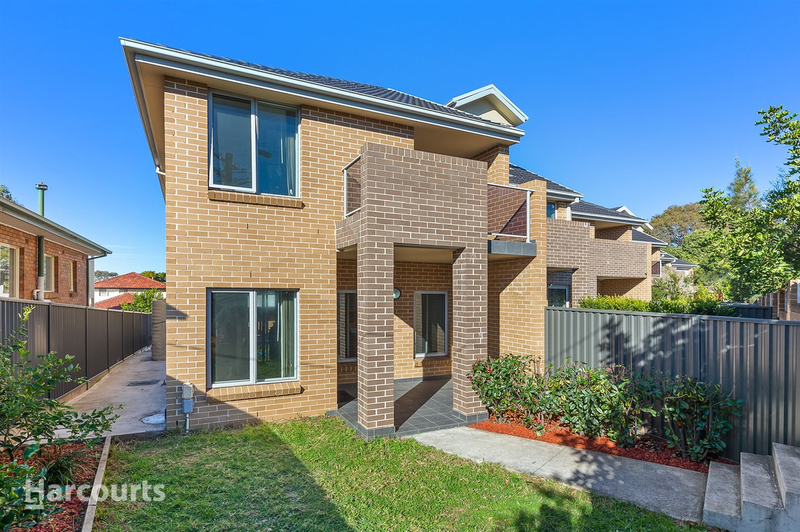 7/627 Victoria Road, Ermington NSW 2115