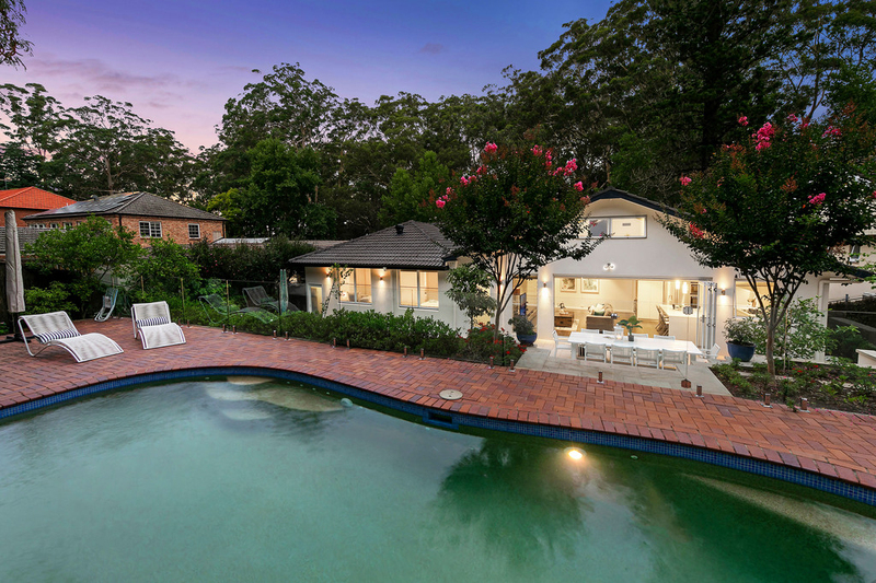76A Burns Road, Wahroonga NSW 2076
