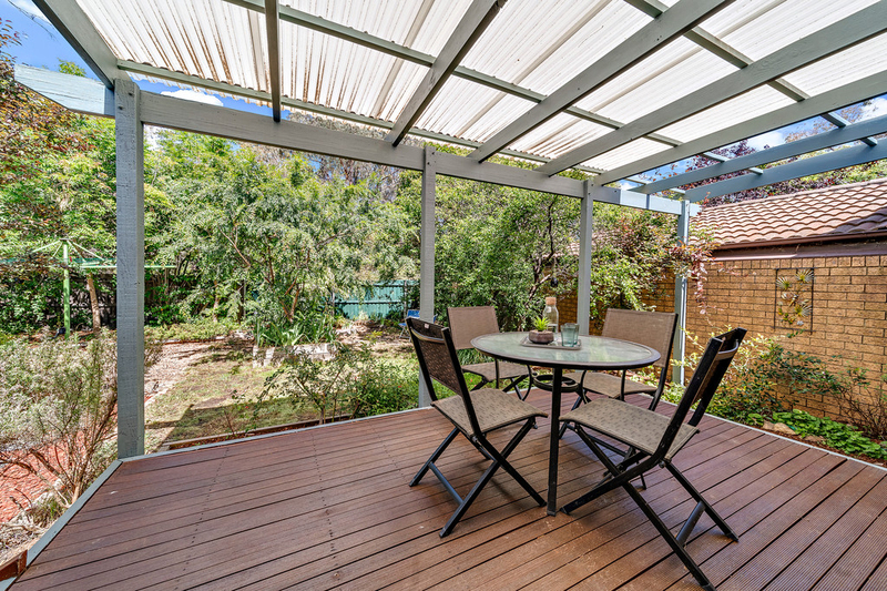Photo - 7/70 Bourne Street, Cook ACT 2614  - Image 3