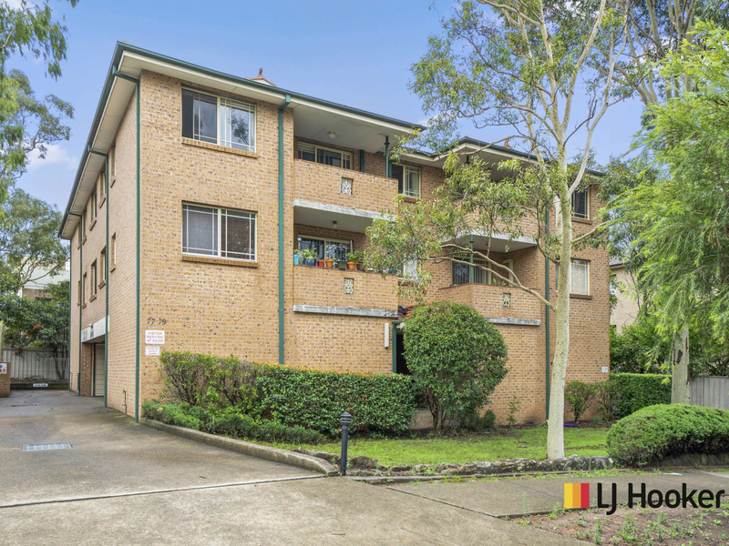 7/77-79 Clyde Street, Guildford NSW 2161