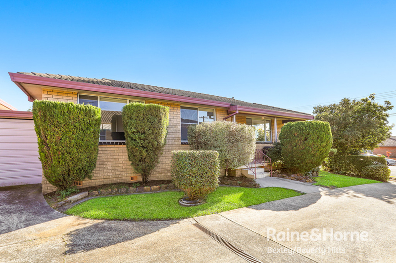 7/79-83 St Georges Road, Bexley NSW 2207