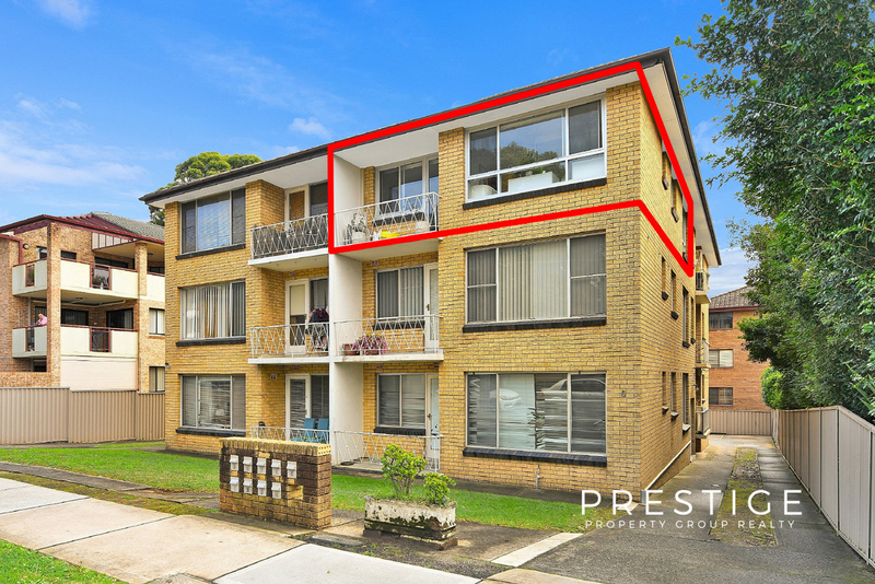 7/8 Martin Place, Mortdale NSW 2223