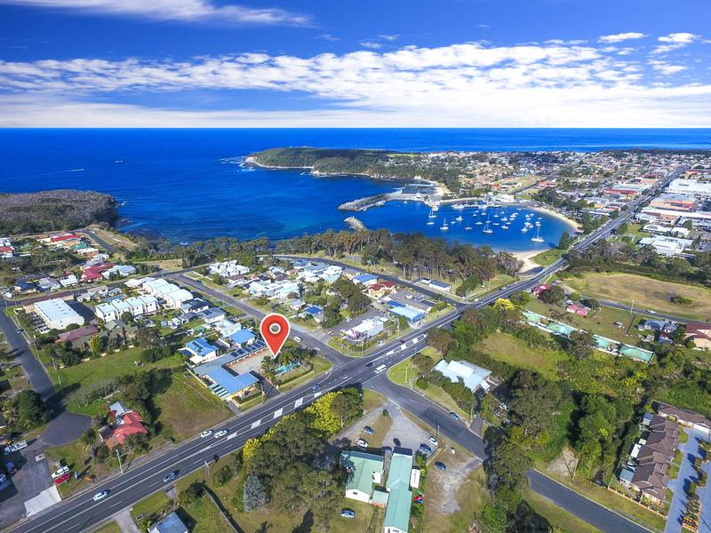 78 Princes Highway, Ulladulla NSW 2539