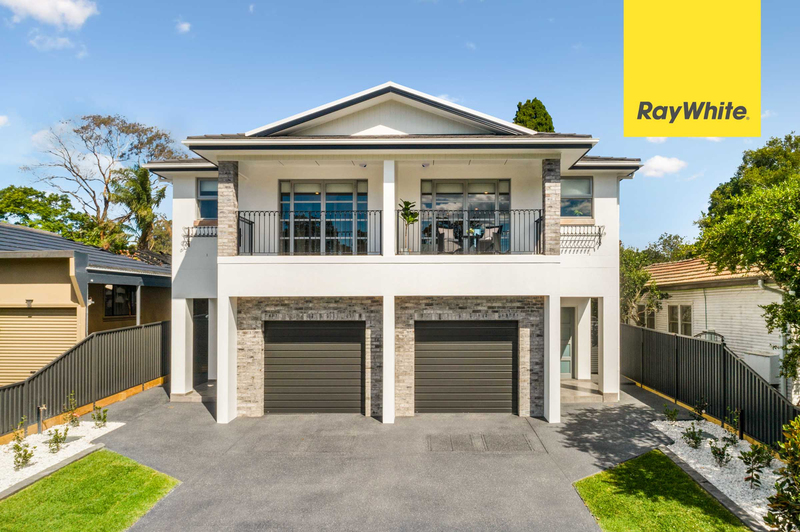 7A Hockley Road, Eastwood NSW 2122