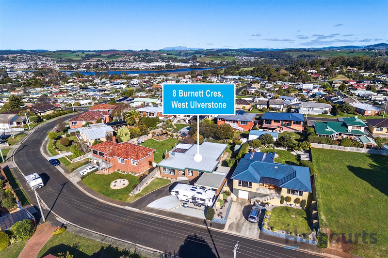 Photo - 8 Burnett Crescent, West Ulverstone TAS 7315  - Image 1