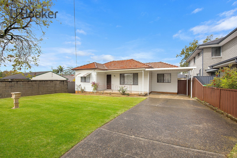 8 Burton Avenue, Chester Hill NSW 2162