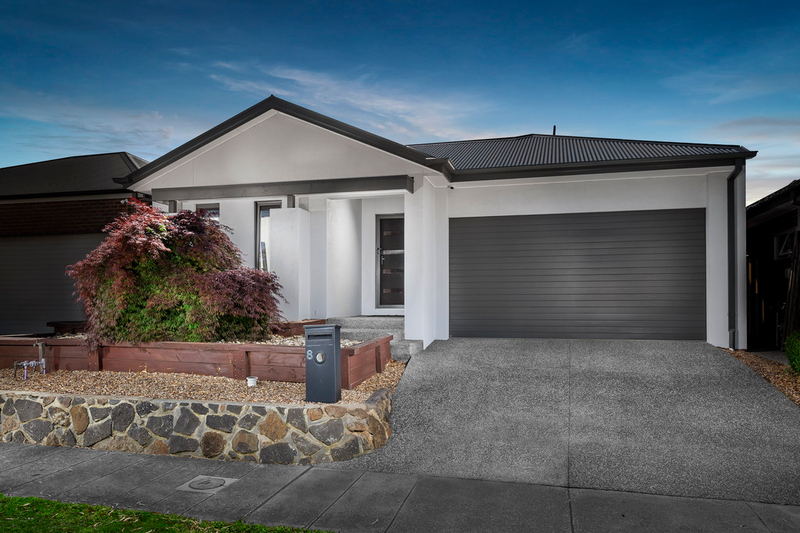 8 Cerise Avenue, Epping VIC 3076