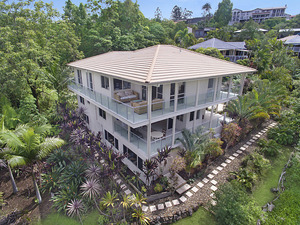 Dual Accommodation Potential With Views & Privacy