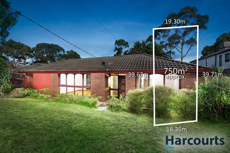 8 Griffiths Court, Mount Waverley VIC 3149