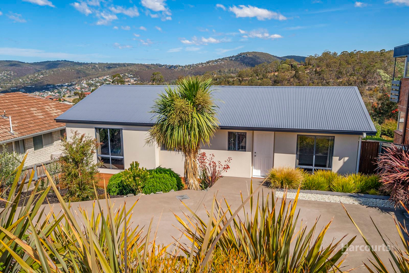 8 Kirby Court, West Hobart TAS 7000