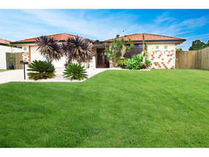 Something for Everyone: Pool, Large Yard & Entertaining Area, & Family-Friendly Floor Plan!