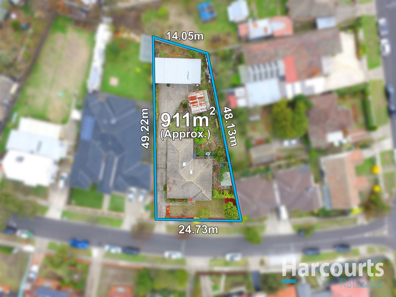 8 Newton Crescent, Lalor VIC 3075