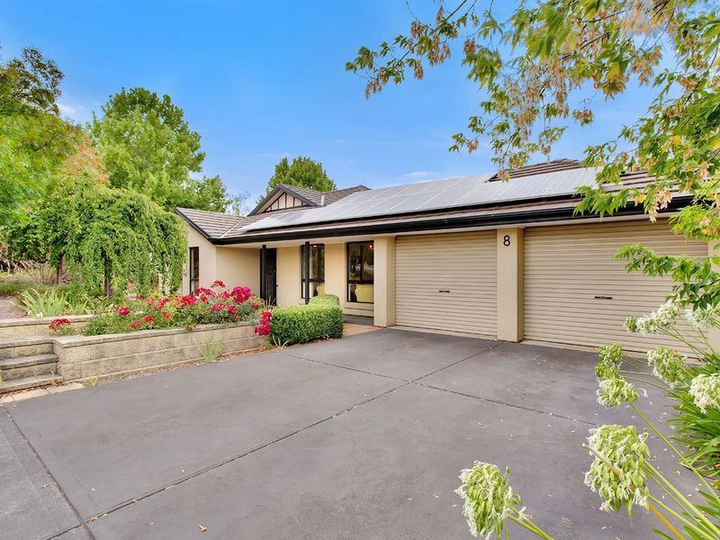 Photo - 8 Odonnell Drive, Littlehampton SA 5250  - Image 18