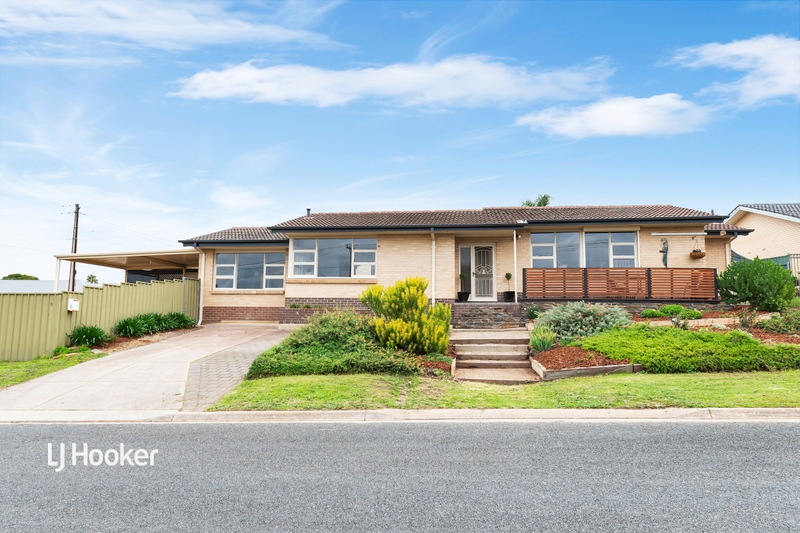 8 St Albans Avenue, Valley View SA 5093