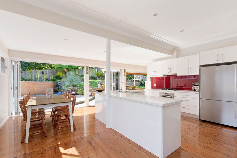 Photo - 8 Western Avenue, North Manly NSW 2100  - Image 3