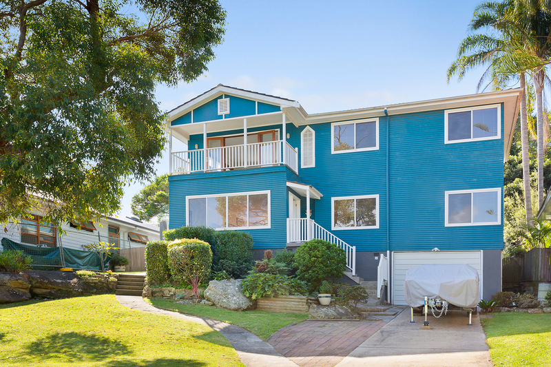 Photo - 8 Western Avenue, North Manly NSW 2100  - Image 8