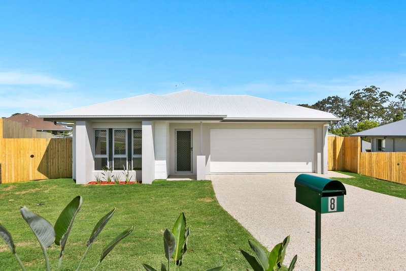 Squiiz Listing 8 Wheeldon Ct Cooroy QLD 4563