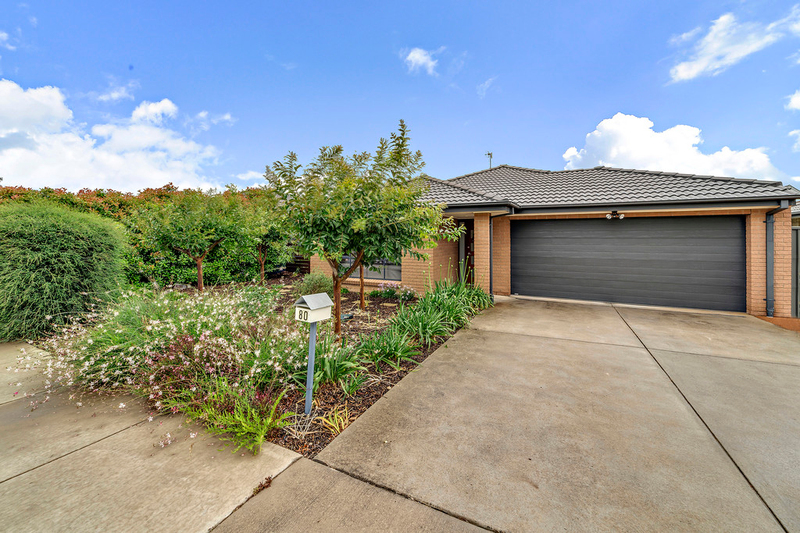 80 Overall Avenue, Casey ACT 2913