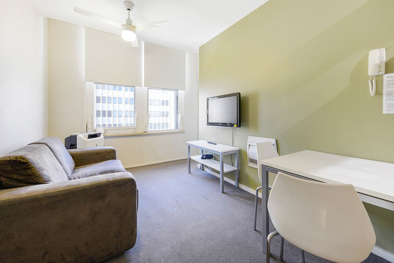 Photo - 801 & 802/23 King William Street, Adelaide SA 5000  - Image 3