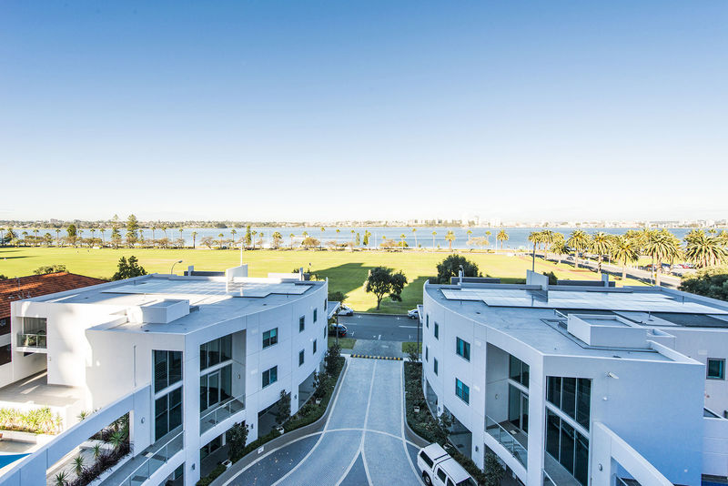 80/132 Terrace Road, Perth WA 6000