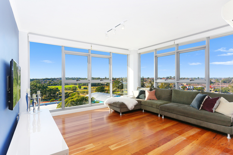 809/260 Bunnerong Road, Hillsdale NSW 2036
