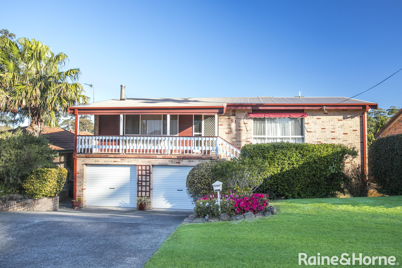 81 Garside Road, Mollymook Beach NSW 2539
