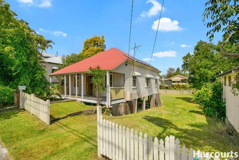 81 Gray Road, West End QLD 4101